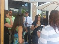 Young Professional's Happy Hour at BRAVO
