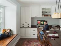 Bucks County Kitchen/1st floor renovation
