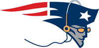 Frank 106. FM You're NEW Home for Patriots Football