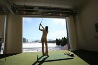 Willowcreek Golf Academy Teaching Studio