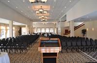 Legacy Ballroom