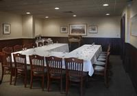 Stagecoach Grille Wine Room