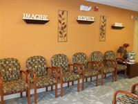 CLM Salem Waiting Room