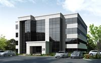 23 Keewaydin Drive Salem, NH  New 50,000 sq. ft. Office for Lease