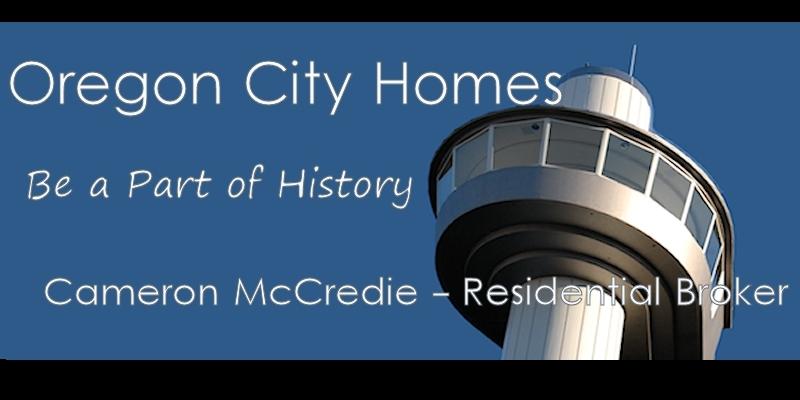 Cameron McCredie, Windermere Realty Trust