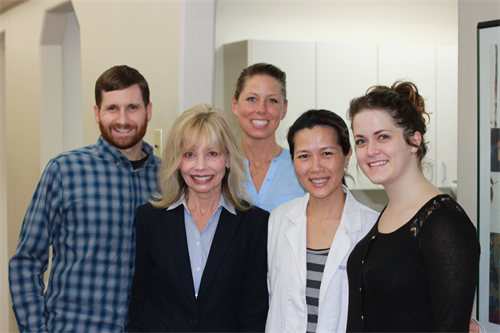 The Radiant Family Dentistry Team.