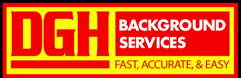 DGH Background Services
