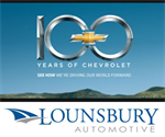 Lounsbury Automotive Bathurst