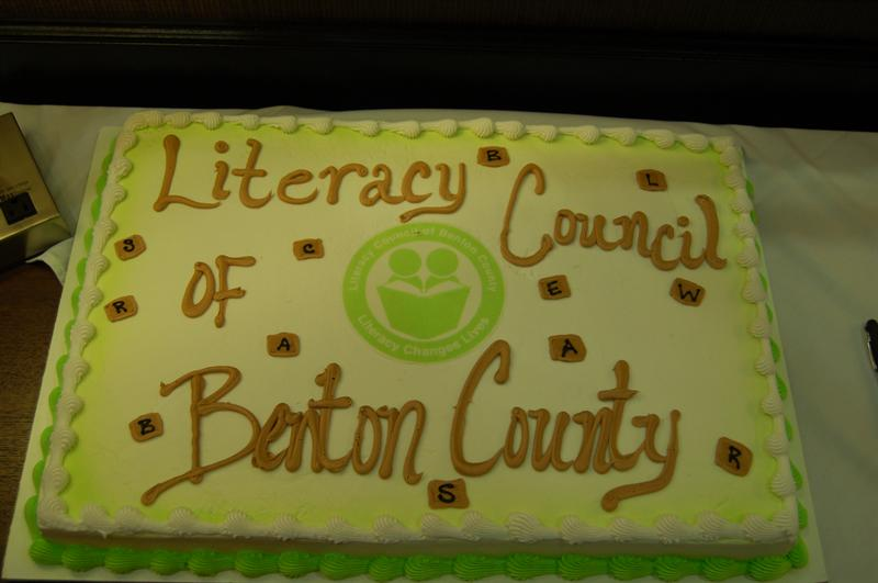 Literacy Council of Benton County, Inc.