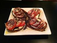 Have you tried our Eggplant Caprece?