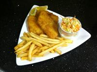 Serving Fish & Chips Every Day!!
