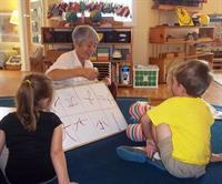 Kindergarten Mandarin Lesson