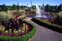 The Oregon Garden