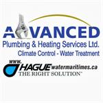 Advanced Plumbing & Climate Control Services Ltd.