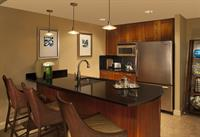 Kitchen in all rooms