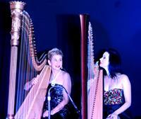 Florida Harp Duo  Harp 2 Harp in Concert in New York