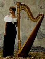 South Florida Harpist Esther Underhay