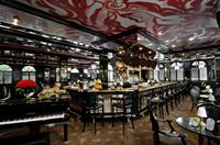 Leopard Lounge & Restaurant with Live Entertainment nightly