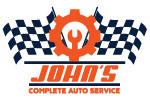 John's Complete Auto Service, Inc.