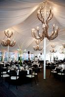 Beutiful tent decoration by Yanni Design Studio