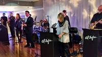 Al Sofia Band at a privet corporate event.