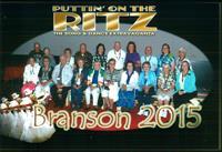 Go Club Trip  Branson 2015