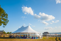The Stillwater Tent