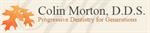 Colin A. Morton, DDS