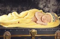 Emerald Gate Films-Newborn Photography