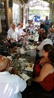 Cigar Sundays Every Last Sunday of the Month from 2pm-5pm for only $50