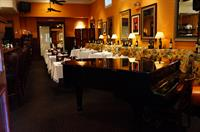 We offer Live Music Thursday-Saturday Nights in our Bar