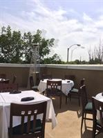 Another View of the Patio off the Manhattan Room