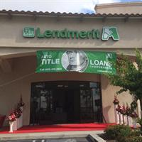 Lendmerit Auto Title Loans