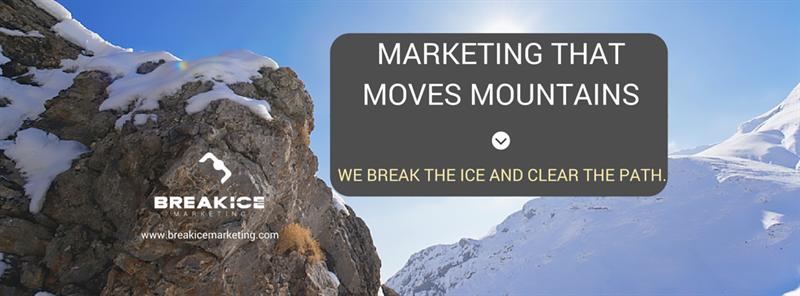 Break Ice Marketing