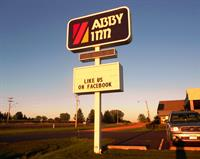 Welcome to the Abby Inn!