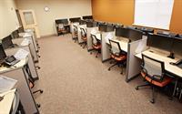 Computer Conferencing Room