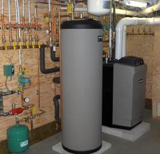 Ultra boiler