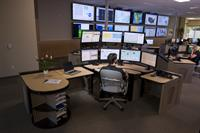 Sit-to-stand Monitoring Consoles