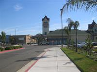 Tulare Outlet Mall