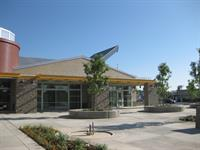 Tulare Public Library & Council Chambers