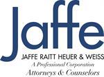 Jaffe Raitt Heuer & Weiss P.C.