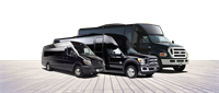 All New 2015 Fleet ~ Top Dog Limo Bus