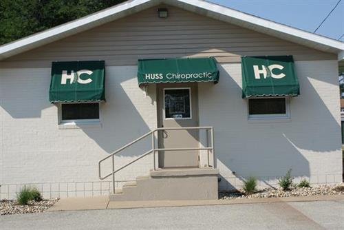 Welcome to Huss Chiropractic