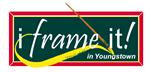 i frame it !