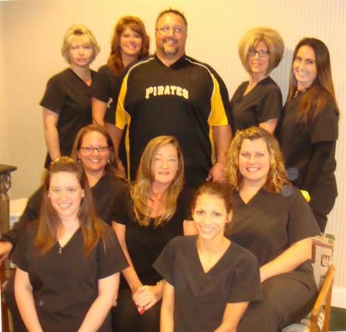 Office Team 2014