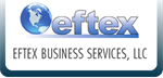 EFTEX BUSINESS SERVICES, LLC - Charter Bronze Member