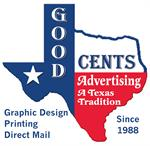KATY LIVING/GOOD CENTS ADVERTISING  - Charter Silver Member