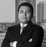 Chako Perez, Senior Associate