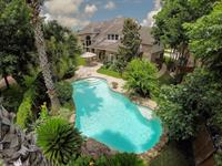 Gorgeous Pool- Huge Home Available in Cinco Ranch!