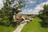 Beautiful Custom Home Available in Weston Lakes!